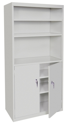 "Hetfield Storage Center - 36""W"