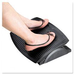 Ergonomic Tilt Footrest