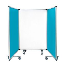 Portable White Board 45X32