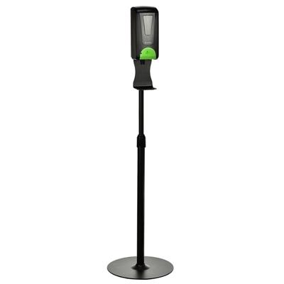 Gel Sanitizer/Soap Dispenser with Floor Stand