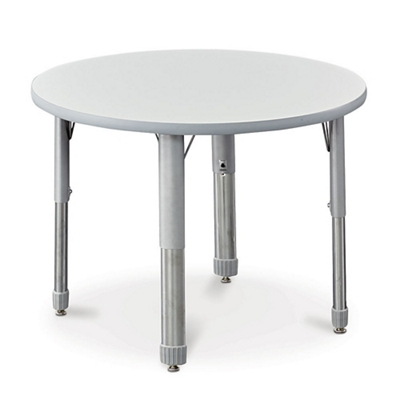 "Round ReMarkable Table - 36""DIA"
