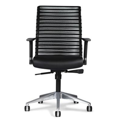 Horizontal Mesh Back Task Chair