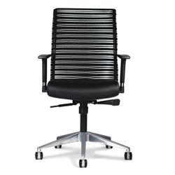 Horizontal Mesh Back Task Chair