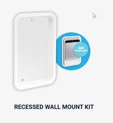 AeraMax PRO AM 2 Drywall Recess Mount