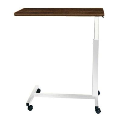 "Standard Overbed U-Base Table - 30""W"