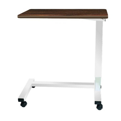 """Heavy Duty H-Base Overbed Table - 32""""W"""