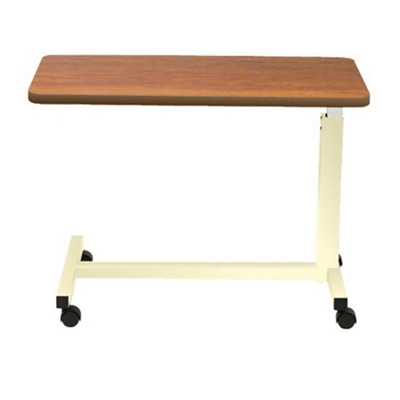 "Bariatric H-Base Overbed Table - 40""W"