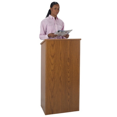 Full Height Lectern