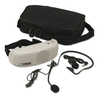 5W Personal Waistband PA System
