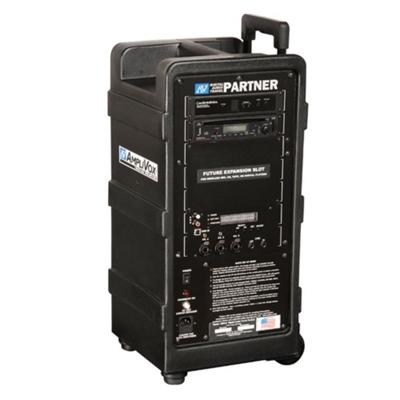 250W Digital Audio Travel Amp
