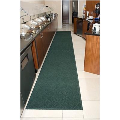 Recycled Scraper Floor Mat - 4' x 12'