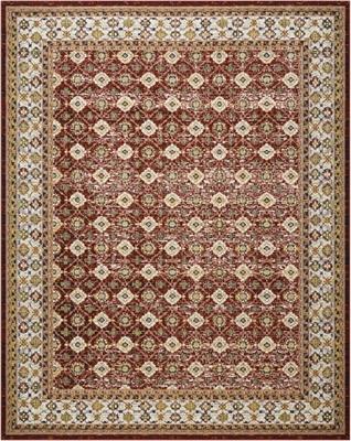 "Persian Ornamental 7'10"" x 10'"