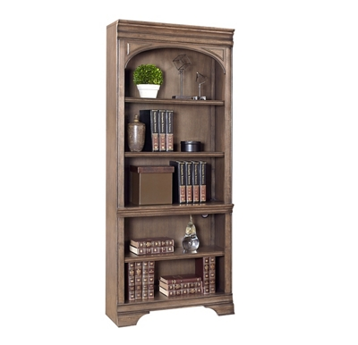 "Five Shelf Bookcase - 78""H"