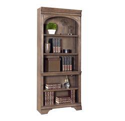 """Five Shelf Bookcase - 78""""H"""