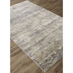 """Overdyed Area Rug - 7.5'W x 9'10""""D"""