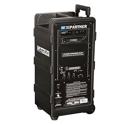 Sound & Audio Equipment