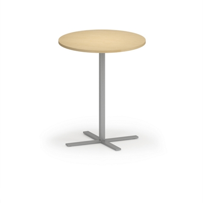 Round Counter Height Cafe Table   36W   76653 And More Lifetime Guarantee