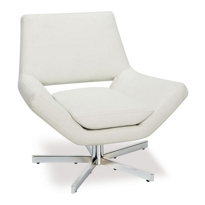 "Yield Swivel Lounge Chair - 31"" Wide"