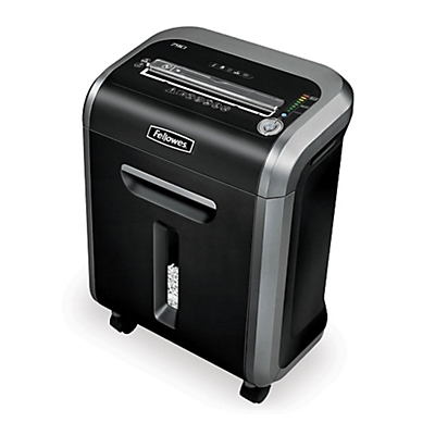 Paper and Document Shredders