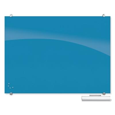 Magnetic Glass Board 3'H x 4'W