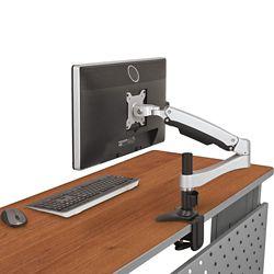 Single Flat Panel Monitor Arm
