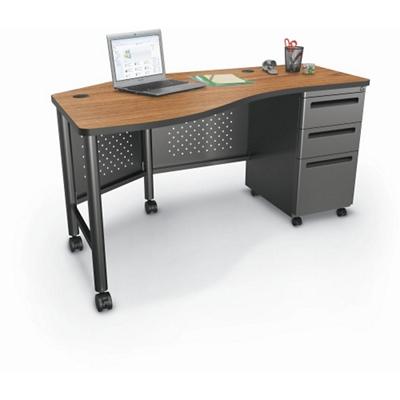 """Computer Desk - 60""""W"""