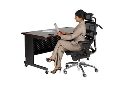 "Mobile Folding Table 60""W x 24""D"