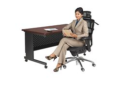 "Mobile Flip Top Table 60""W x 30""D"