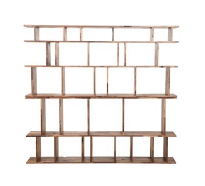 """Five Shelf Bookcase - 73""""H"""