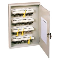 Locking Key Cabinet - 100 Capacity