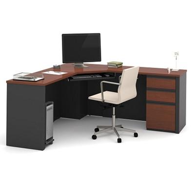 Corner Desk Set
