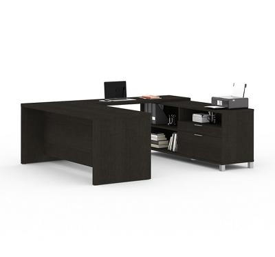 "U-Desk - 71""W"