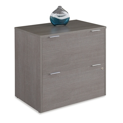 """Boardwalk Two Drawer Lateral File - 30""""W"""