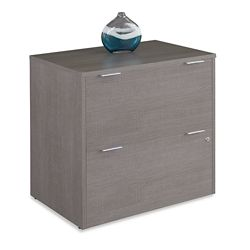 "Boardwalk Two Drawer Lateral File - 30""W"