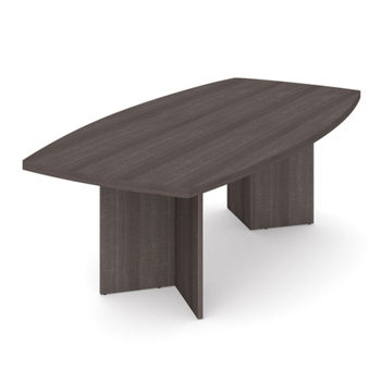Boat Shaped Conference Table W X D And More - D shaped conference table