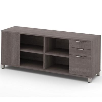 """Three Drawer Storage Credenza - 71""""W"""