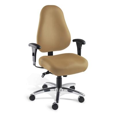 24/7 Bariatric Task Chair