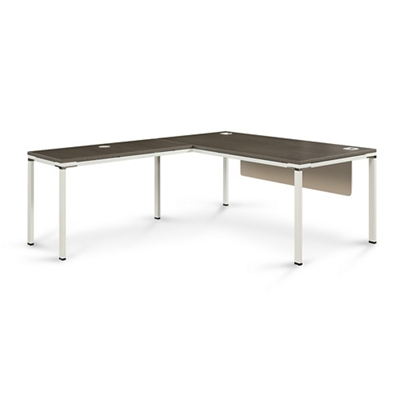 "Element Executive L-Desk - 71""W x 81""D"