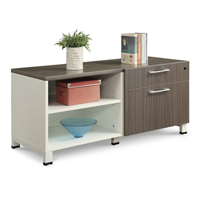 Element Low Credenza