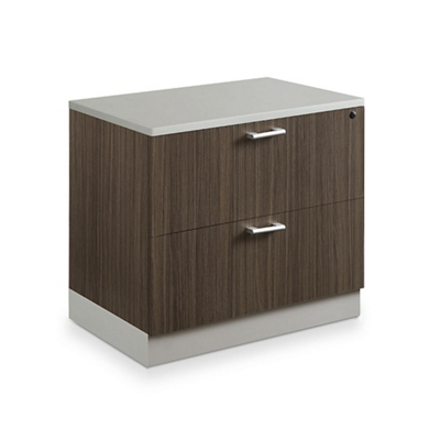 "Esquire 31.5""W Two Drawer Lateral File"