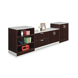 Esquire Four Piece Storage Set