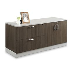 Esquire Storage Cabinet and Lateral File