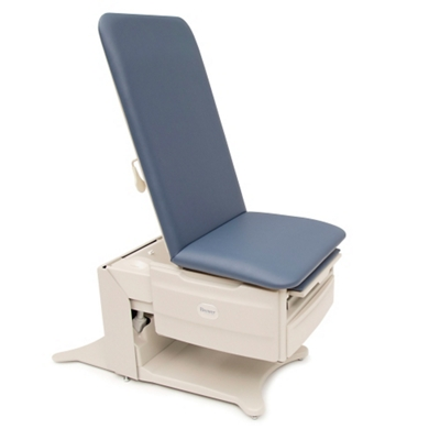 Pneumatic Adjustable Back Exam Table