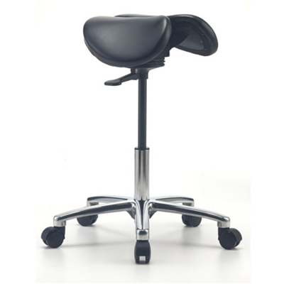 Ergonomic chair betterposture saddle chair Chair Multifunctional National Business Furniture Dental Seating Saddle Stool 57074 And More Lifetime Guarantee
