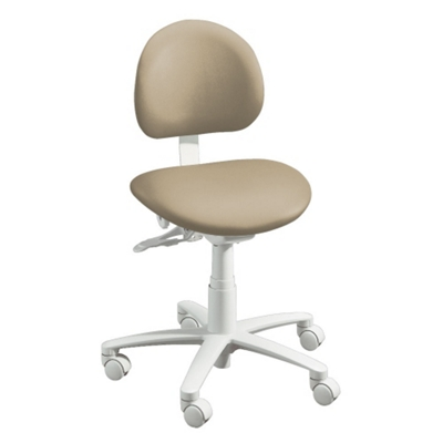 Dental Operator Stool with Footring
