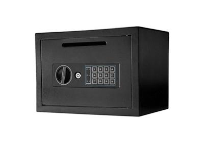 "Keypad Depository Safe - 13.75""W x 9.85""D"