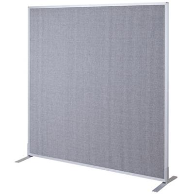 5ft W x 5ft H Fabric Modular Panel
