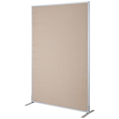 4ft W x 6ft H Fabric Modular Panel
