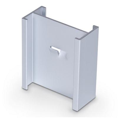 Standard Modular Panels 2-Way Straight Connector