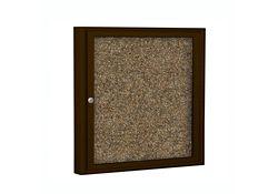 """Indoor Enclosed Board 36"""" x 36"""""""